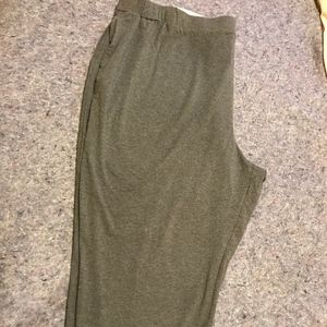BNWT Women's 3X Lounge Pants